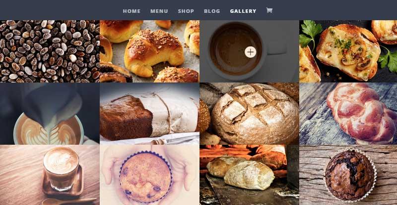 Démarrer un blog culinaire Divi